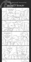 GBM 10 - Friendly Rivalry -P7- by zephleit
