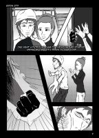 Chapter 1 page 5 by Aryens
