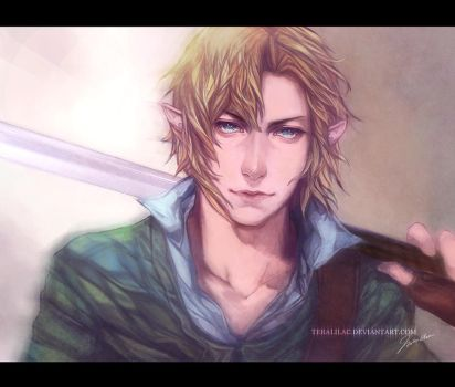 Link by teralilac