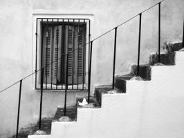 stairs by MLphoto