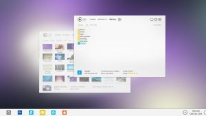 Windows 8 Windows Explorer by zainadeel