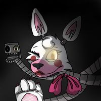 Mangle by Fr0st-Bitten