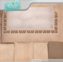 Stocks - Paper by So-ghislaine