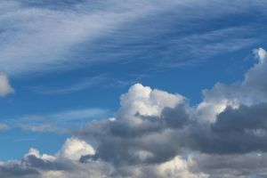clouds by Talis2000