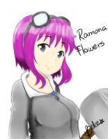 Ramona Flowers by Dolce659