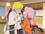 LadyGT: Hokage's Responsibilities by Army4747