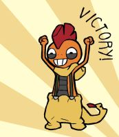 victory by Underbase