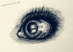 Eye1 by DarkPawsOfLight