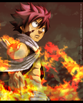 Fairy Tail 465 You are E.N.D by NarutoRenegado01