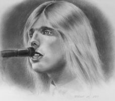 Tom Petty by jenny-rotten