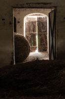 disused stable by liebeSuse