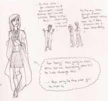 if Ginny only knew-spoiler by pixarjunkie