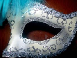 Mask Stock 02 by Becs-Stock