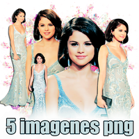 Pack png 106 Selena Gomez by MichelyResources