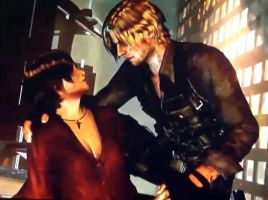 RE6 Aeon FTW Another Moment! by Battousai13