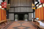 Medieval Great Hall 1 by fuguestock