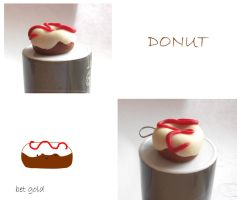 donut by BETGOLD
