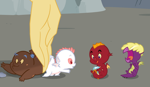 Babies by QueenCold