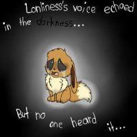 Abandon lonliness by zouragirl