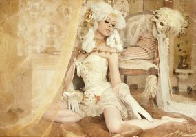 Puppet by Ophelia-Overdose
