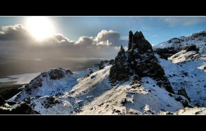 Dramatic Storr by Rajmund67