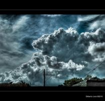 Clouds HDR 2 by Gloco