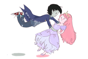 May I have this dance by haesil
