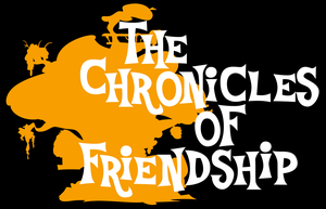 New Abridged Series: The Chronicles Of Friendship by CultLeaderFluttershy