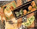 ATC:Le Romantique Butterfly by AeliaNaqwiDesigns