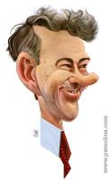 Rand Paul by pxmolina