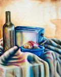 Traditional Still Life - PII by meiken