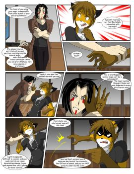 Desert Fox Pg 28 by SageStrike2