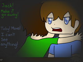 Oh, Toby! :D by FanaticFangurl
