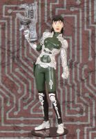 Iria by FarawayPictures