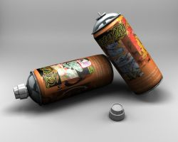 cans by MrElu