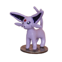 #196 Espeon by AnnalaFlame