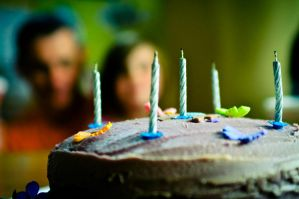 Lomo Cake I by TheSoftCollision
