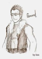 boceto Greed by Isis-90