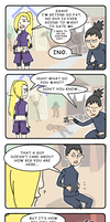 Shikamaru's love by Freakin-WhatTheHeck