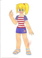 Happy Independence Day by animequeen20012003