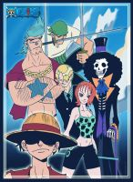 one piece by spicemaster