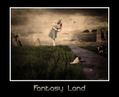 Fantasy Land by AJ4IQ