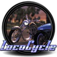LocoCycle by Alchemist10