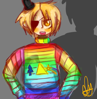 New Sweater! by IvyDevi