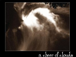 A Cheer Of Clouds by Antiikrist