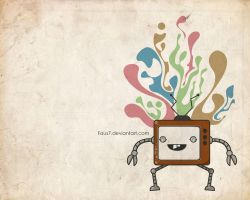 Television by Faus7