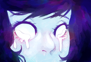 tears by nikisinsignificant