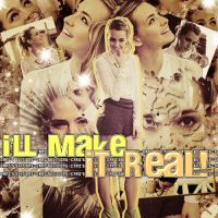 I'll Make It Real by CaroEditionsBTR