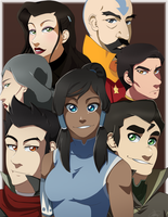 LOK by bobcoolster
