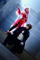 GUILTY CROWN: Light My Way by GianMarqu